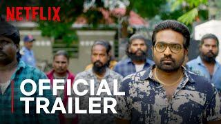 Tughlaq Durbar Netflix Tv Indian Web Series Video HD