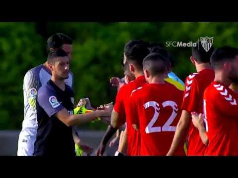 Real Murcia vs Sevilla
