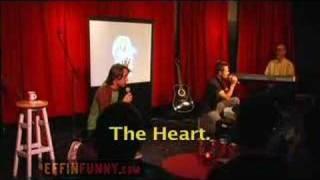 Hard 'n Phirm Effinfunny Performance - El Corazon