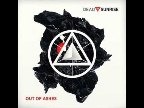 Dead By Sunrise - 04. Inside Of Me (Out Of Ashes)