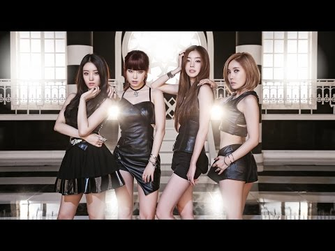 시크릿(SECRET) - I'm In Love M/V