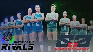 Pre-game | Battle of the Rivals
