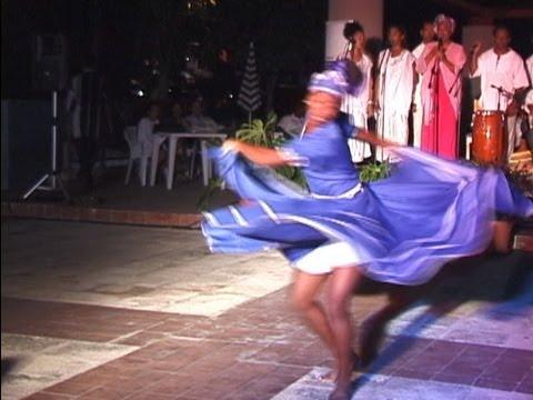 Orisha Dance Performance - BanRara