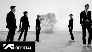 BIGBANG - LOVE SONG M/V