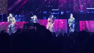 The Great Xscape Tour @Royal Farms Arena | Baltimore Maryland