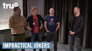 Impractical Jokers - New Season August 8! (Live Stream) | truTV