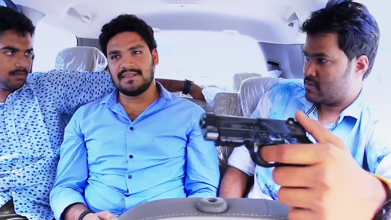 Swachh Bhojan Telugu Short Film 2017