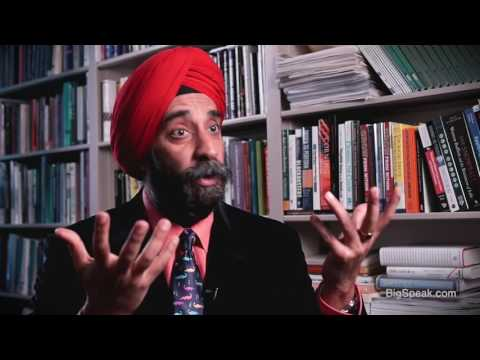 Mohan Sawhney - Sources of Insights