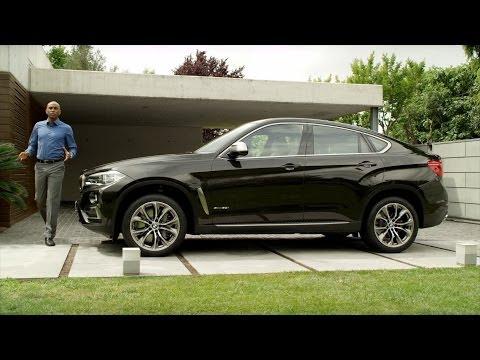 2015 bmw x6 rear drive option fresh face. Black Bedroom Furniture Sets. Home Design Ideas