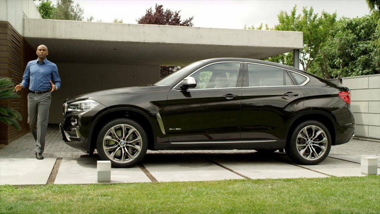 the all new bmw x6 all you need to know youtube. Black Bedroom Furniture Sets. Home Design Ideas