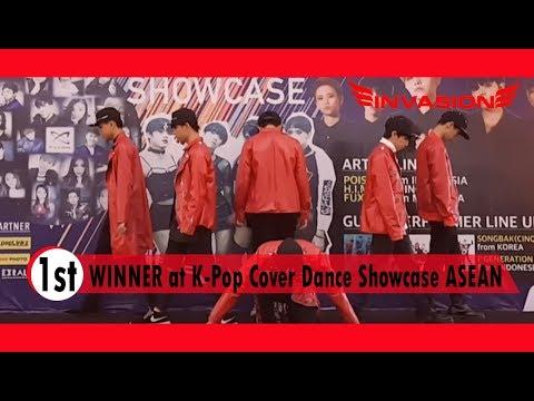 TRICKSTER iKON  (아이콘 ) DANCE COVER INTRO, BLING BLING REMIX & RHYTHM TA REMIX