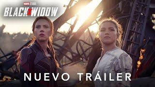 Black Widow: Marvel Studios | Nuevo Tráiler Doblado