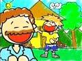 Canticuentos - Canción Para Mi Papá | Canciones Infantiles