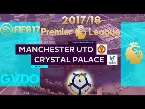 Marseille vs Paris SG | Ligue 1 2016/17 | Week 27 | FIFA 17