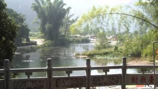 Đi thăm Quế Lâm - Dương Sóc  (Gui Lin - Yang Shuo)