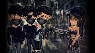 wires ~ msp version
