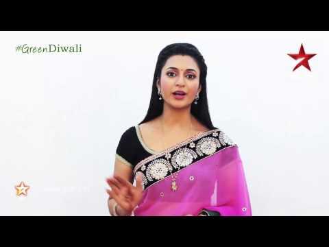 Baixar Ishita wished you all a very Happy Green Diwali