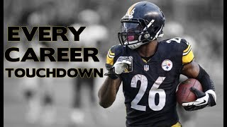 Le'Veon Bell Every Career Touchdown ᴴᴰ (In Order)