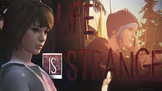 Life is Strange in 3 minutes