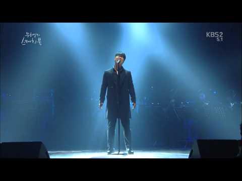 [HIT] 유희열의 스케치북-김진호(Kim Jin Ho) - 살다가.20141010