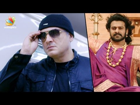 Thala Ajith's Vivegam teaser breaks record