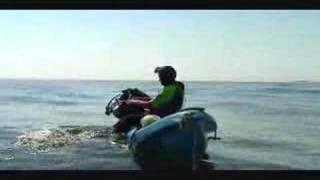 Combinar kayaks con buceo