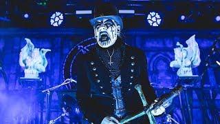 King Diamond - Halloween (Official Live)