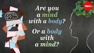 Are you a body with a mind or a mind with a body? - Maryam Alimardani