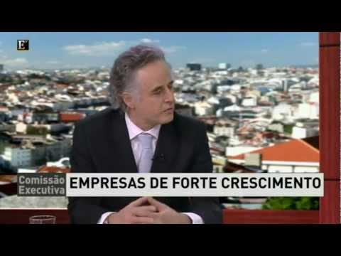 Entrevista ao canal Económico TV - Parte 3