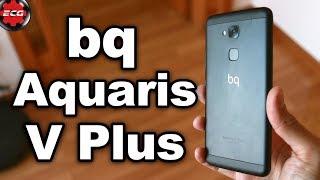 Video BQ Aquaris V Plus ILFxi2jhhds