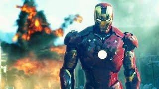 IRONMAN | I am a Rider | Satisfya | Tony Stark | Avengers | RobertDowneyJr | Marvel Hindi Mashup