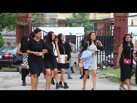 Rap battle nepali girls dating 6