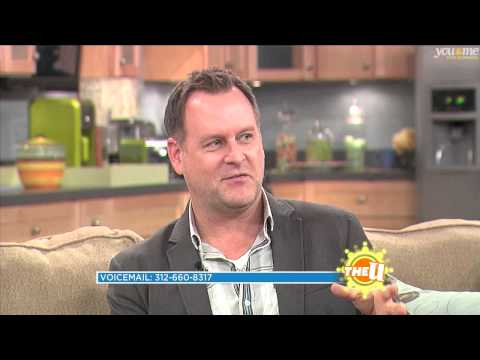 Comedian and Actor Dave Coulier - YouTube