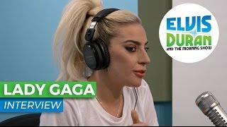 Lady Gaga on #PERFECTILLUSION, #LG5 and