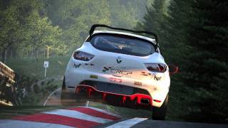 Project CARS - Renault Sport Trailer