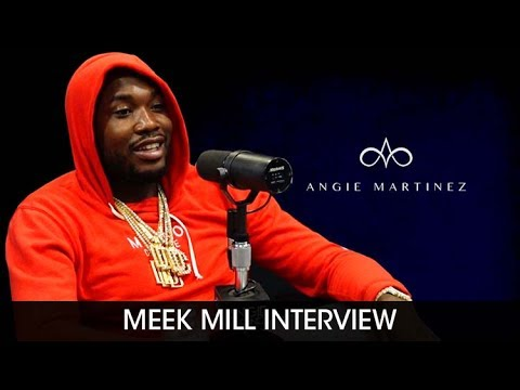 Meek Mill Reflects On His