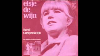 Elsje De Wijn - Karel