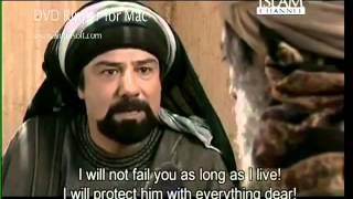 Muhammad (S.A.W) The Final Legacy Episode 4 HD In Urdu