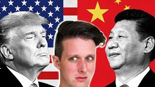 How Did Living in China Change My View of the USA?