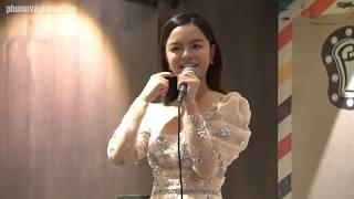 Phạm Quỳnh Anh khóc khi hát Tất Cả Sẽ Thay Em, Không Đau Vì Quá Đau, chia sẻ bài hát như có điềm