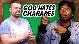 Charades, but bad (Board AF)