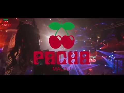 Danny Wade at Pacha Macau