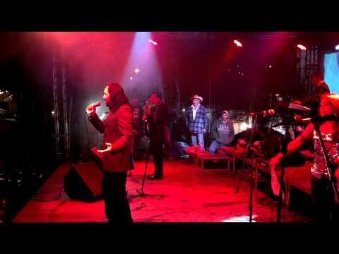 Brando de america grupo zelda show en arantepacua