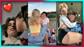 Cute Couples that'll Make You Scream to The Universe😭💕 | 111 TikTok Compilation