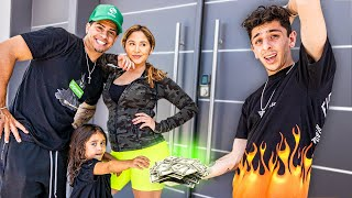 How The Ace Family took $10,000 from me...