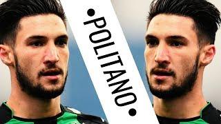 Matteo Politano  • 2017/18 • Sassuolo • Best Skills, Passes & Goals • HD