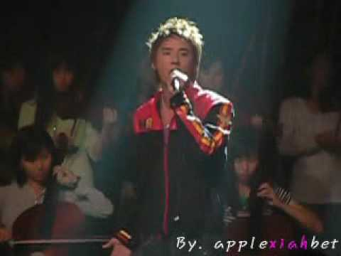 Music core Timeless REHEARSAL jang riin feat xiah junsu