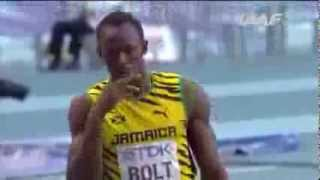 Men's 200m Final | Moscow 2013