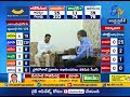 AP CS LV Subramanyam Meets Jagan