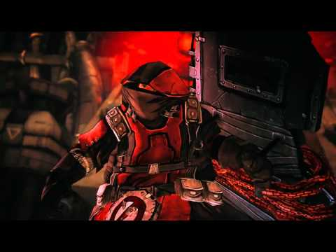 Borderlands 2 Trailer - FR HD - YouTube